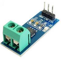 ACS712 20A датчик тока для Arduino