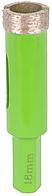 Сверло алмазное Distar САМК-B 18x80-1x12 Granite Active (17808035055)