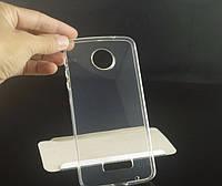 Ультратонкий 0,3 мм чехол для Motorola Moto Z Play XT1635-02 (Моторола)