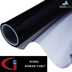 Тонувальна плівка Global QDP Carbon 35, 1.52 м, фото 2