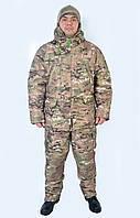 Военный камуфляжный костюм Аляска - оригинал, 50-го размера (для военнослужащих и участников АТО)