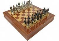 Шахматы (Бонопард Премиум), фото 1