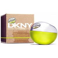 DKNY Be Delicious Donna Karan (100 мл) ( зеленые )