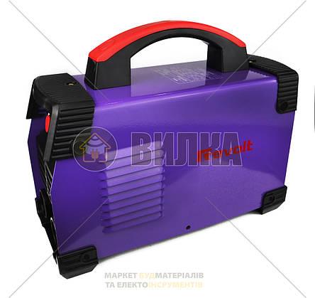 Сварочный инвертор Revolt MMA 315, фото 2