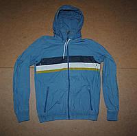 Pull & Bear куртка ветровка на лето