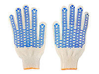 Хлопчатобумажные перчатки