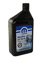 Масло моторное MOPAR 5W-20 0,946л.