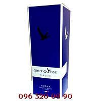 Водка Grey Goose (Грей Гус водка тетрапак 2 литра)