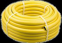 Шланг поливочный армированный желтый WAZ 3\4 10м ( Польша )