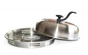 Сковороды газовые и электрические