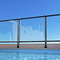 Проектирование конструкций из закаленного стекла