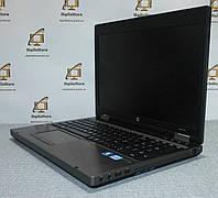 """Ноутбук HP ProBook 6570b ( 15.6""""/ Intel Core i5-3210M/ DDR3 8Gb/ HDD 160Gb/ Intel HD 4000/ WiFi/ BT/ WebCam)"""