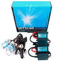 Ксенон Mitsumi Slim DC H3 9-16V 35Вт (6000К)
