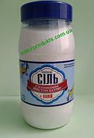 Соль с пониженным содержанием натрия + калий, 700г