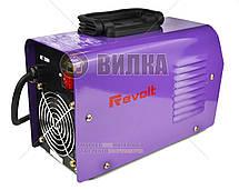 Сварочный инвертор Revolt MMA 307, фото 2