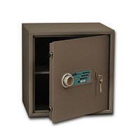Сейф мебельный Safetronics ZSL 43MЕ (ВхШхГ - 435х435х360)