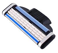 Лезвия для станка Gillette Mach3 Mach 3  Кассета для бритья жилет жилет