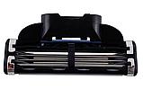 Лезвия для станка Gillette Mach3 Mach 3  Кассета для бритья жилет жилет, фото 6