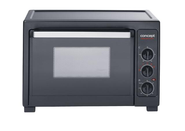 Электрическая мини печь