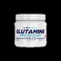 AllNutrition Glutamine 1250 Xtra Caps, 180 caps