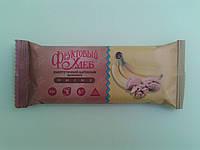Батончик фруктовый хлеб «Банановый» ТМ Сладкий мир, 60 г