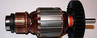 Якорь для китайских электропил с продольным двигателем
