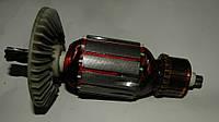 Якорь для электропилы Foresta 2.3кВт боковой двигатель