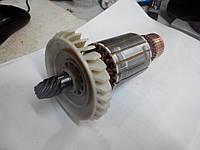 Якорь для электропилы Бригадир Standart SE-2400, 2,4 кВт, с продольным двигателем