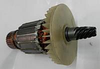Якорь для электропилы Днипро-М 2,2кВт