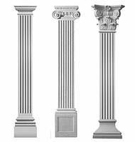 Пилястры для колонны