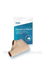 Защитная пластина большого пальца (бурсопротектор) Kaps Medicus Band