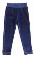 Немецкие комфортные мягкие велюровые штанишки для девочки оригинал