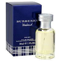 Burberry Weekend For Men edt 100 ml. мужской ( ТЕСТЕР )