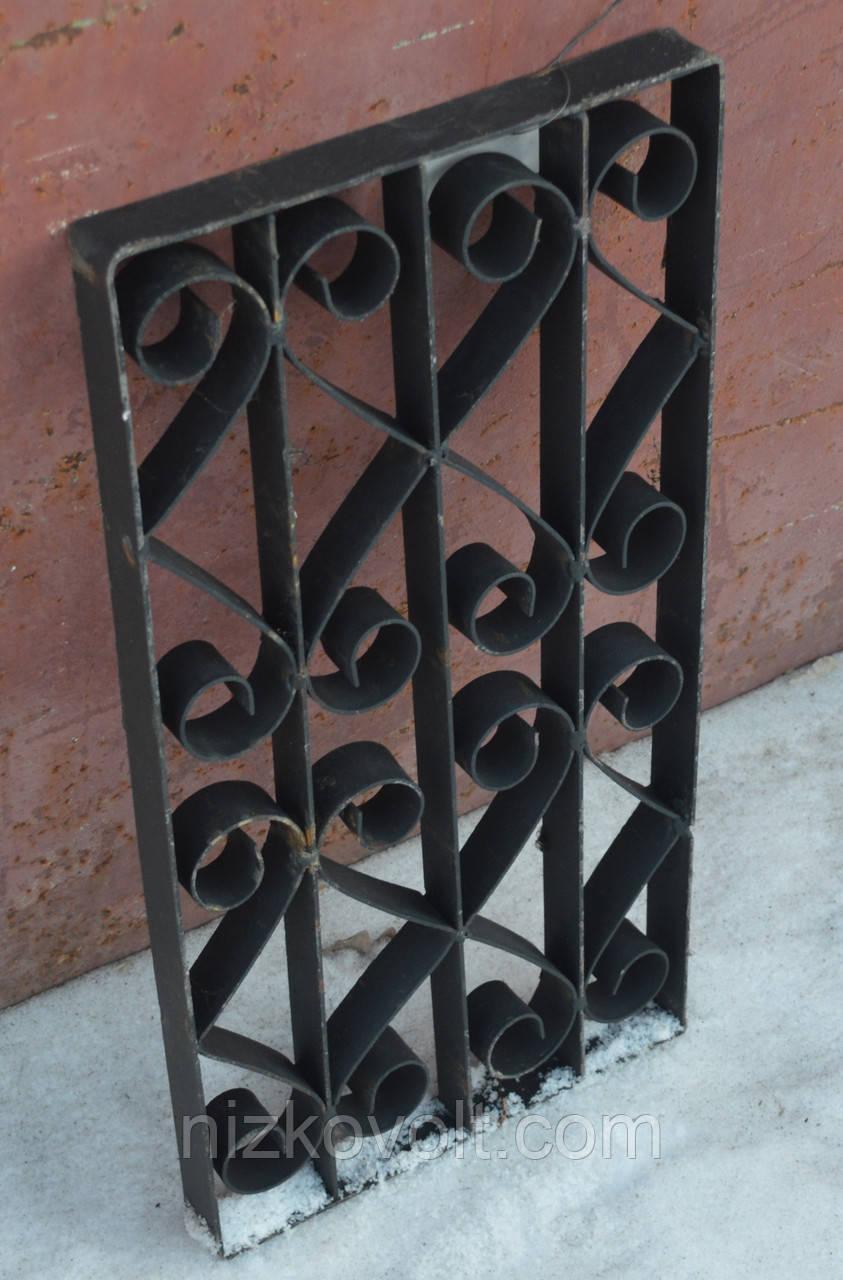Неликвиды (запасы) предприятия - Решетка металлическая