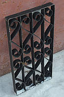 Неликвиды (запасы) предприятия - Решетка металлическая, фото 1