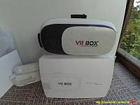 Очки виртуальной реальности GOCLEVER VR ELYSIUM PLUS