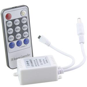 Диммер 6A-IR-14 кнопок 1 канал