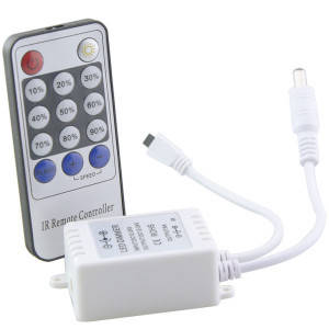Диммер 6A-IR-14 кнопок 1 канал, фото 2