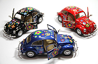 KINSMART Volkswagen Classical Beetle 1967