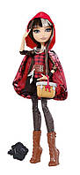 Оригинальная базовая (перевыпуск)кукла Сериз Худ из серии Эвер Афтер Хай, Ever After High Cerise Hood