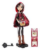 Сериз Худ базовая кукла (перевыпуск) Эвер, Ever After High First Chapter Cerise Hood