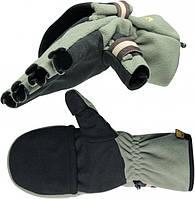 Перчатки-варежки Norfin Nord р.L