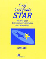 First Certificate Star PB