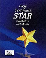 First Certificate Star SB