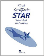 First Certificate Star TB