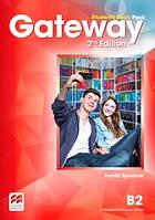 Gateway 2nd Ed B2 SB Pack