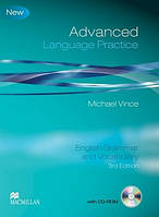 Advanced Language Practice New Edition Without Key + CD-ROM