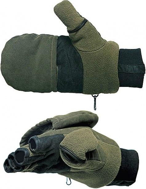 Перчатки-варежки Norfin Magnet р.L