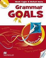 Grammar Goals Level 1 Pupil's Book Pack