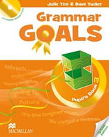 Grammar Goals Level 3 Pupil's Book Pack